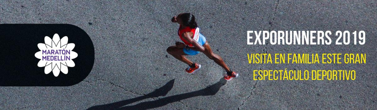 Maraton de Medellin