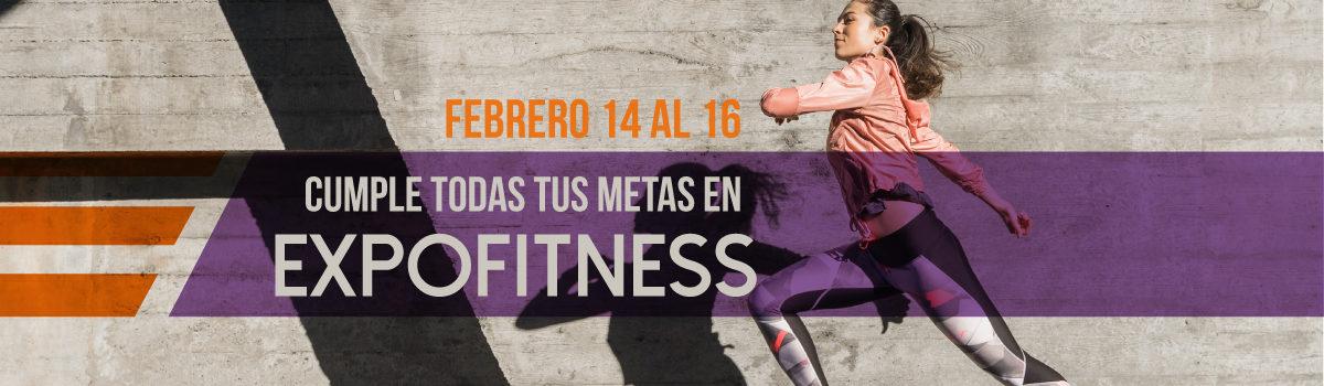 Expofitness Medellin 2020