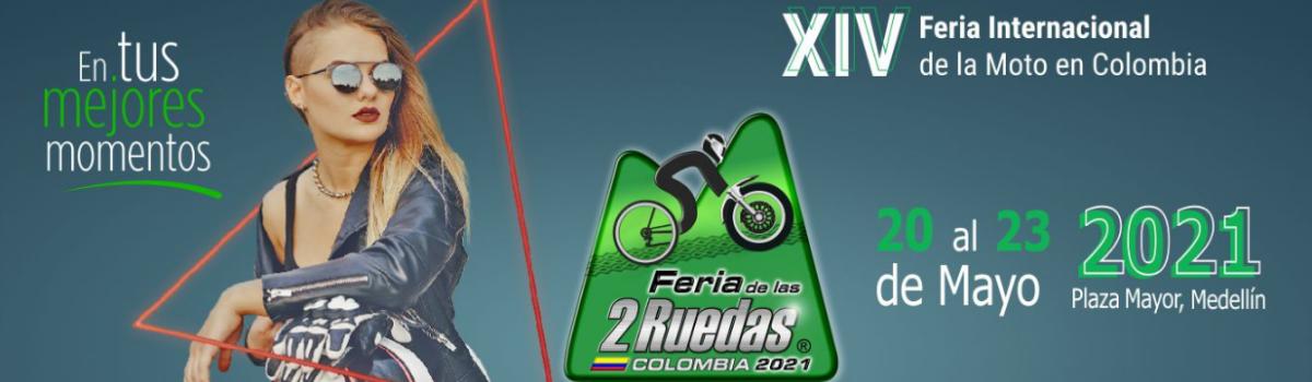 Feria de las 2 Ruedas